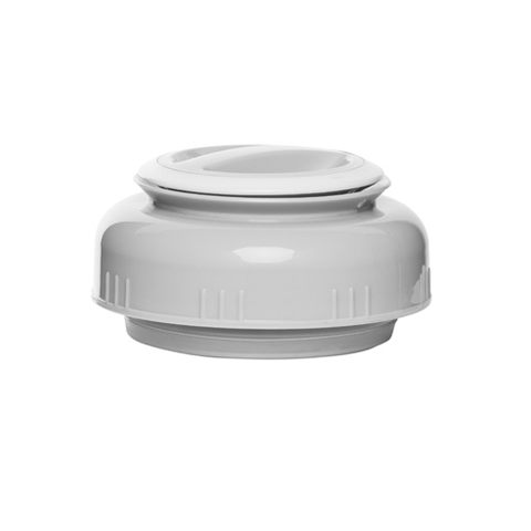 Термос универсальный (для еды и напитков) Арктика (2 литра) с широким горлом, стальной