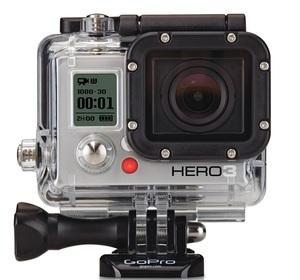 Камера GoPro HERO3: White Edition