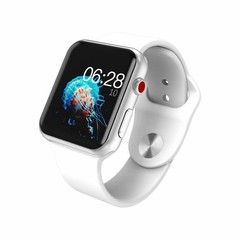 Часы Smart Watch IWO 6 + доп. спортивный ремень