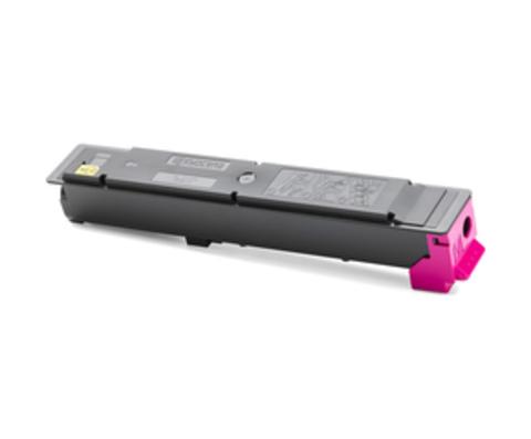 Совместимый тонер-картридж TK-5215M пурпурный для KYOCERA TASKalfa 406ci Magenta, 15000 стр.