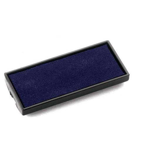 Подушка штемпельная сменная E/PS Plus 20син.для Pocket Stamp Plus 20-Set NE