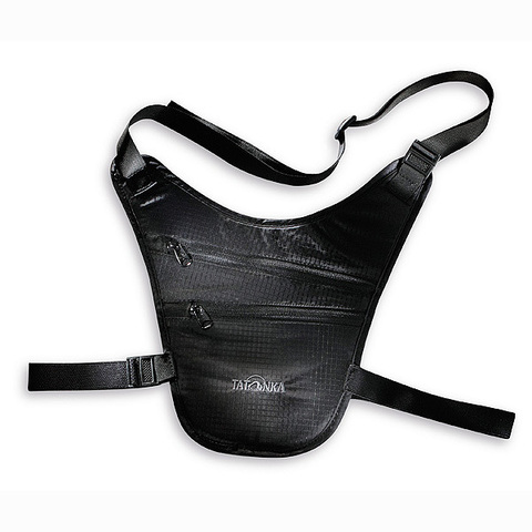 кошелек Tatonka Skin Chest Holster black