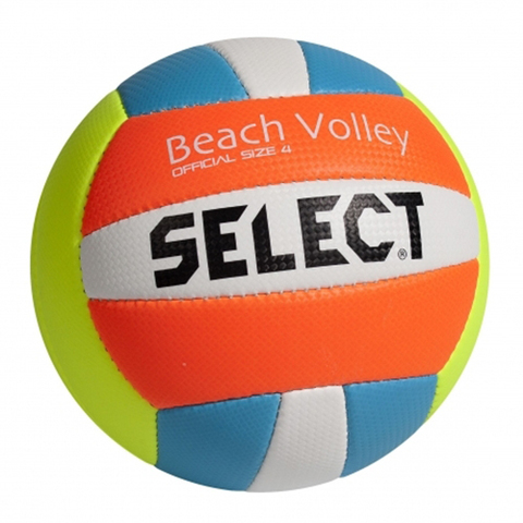 Мяч для пляжного волейбола SELECT Beach Volley