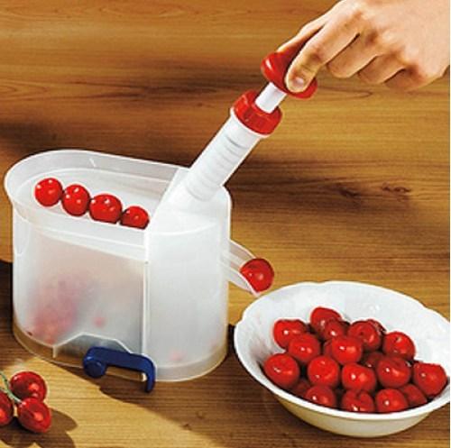 Машинка прибор для удаления косточек из вишни