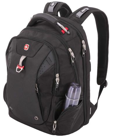 Рюкзак SWISSGEAR 15, black, фото 3