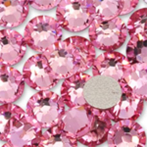 Swarovski Light Rose ss5 (20 шт)