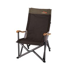 Кресло Kovea Field Luxury Black Chair