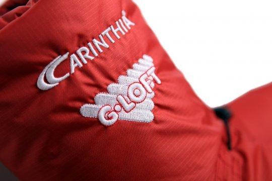 Carinthia G-Loft Booties