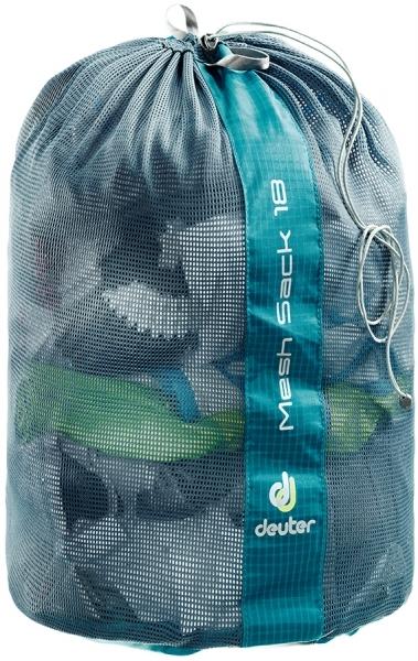 Чехлы для одежды и обуви Упаковочный мешок Deuter Mesh Sack 18 900x600-6837--mesh-sack-18l-blue.jpg