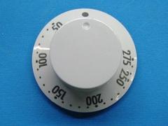 Ручка регулятора температуры плиты Горенье 375663,зам. 183480, 145744