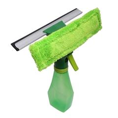Щетка для окон с распылителем Super Spray Cleaner
