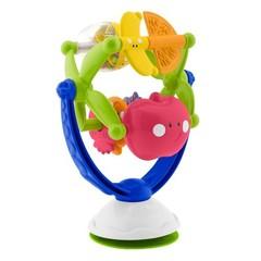Chicco Игрушка на присоске для столика