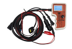 Common Rail CR508 - тестер давления в топливной системе