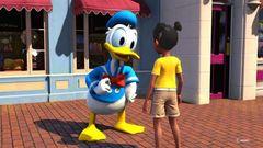 Xbox One Disneyland Adventures (русская версия)