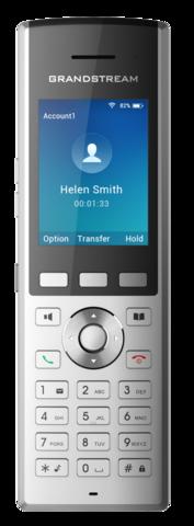Grandstream WP820 - WiFi телефон