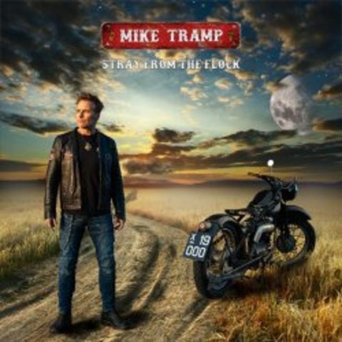 MIKE TRAMP Stray From The Flock