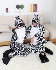 Кигуруми зебра