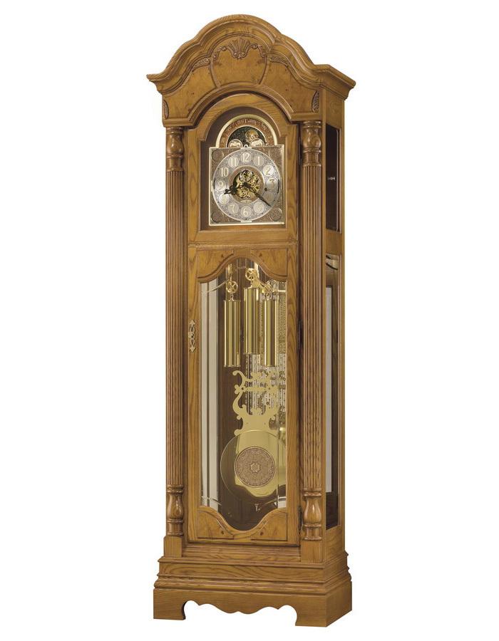 Часы напольные Часы напольные Howard Miller 611-196 Kinsley chasy-napolnye-howard-miller-611-196-ssha.jpg