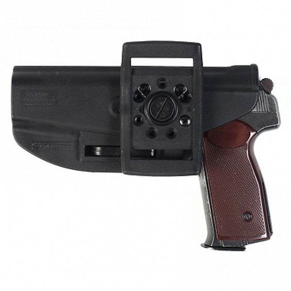 Кобура для пистолета Стечкин пластиковая