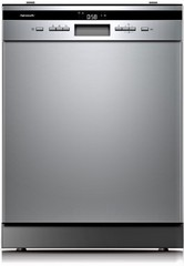 Посудомоечная машина Midea MFD60S900 X