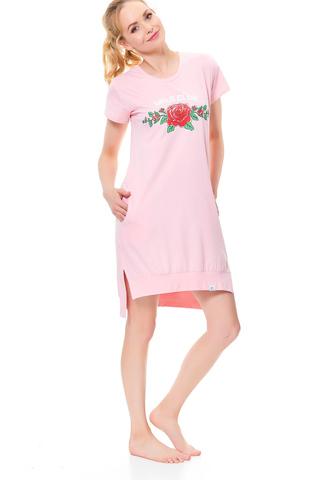 Сорочка TM.9514 Sweet Pink Doctor Nap