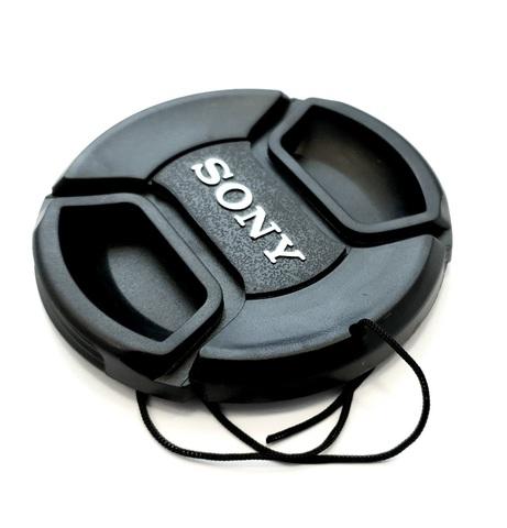 Крышка для объектива Sony 62 мм