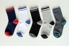 Носки для мальчиков ( 10 пар) арт G05 ( р 31-34)