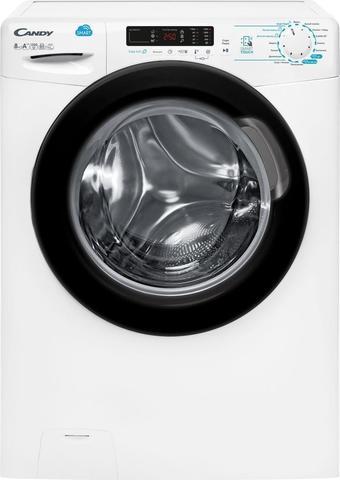 Узкая стиральная машина Candy Smart CSS44 1282DB/2-07