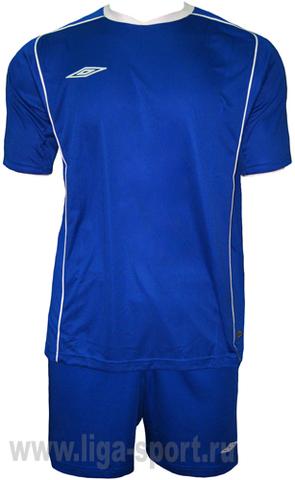 Комплект футболка и шорты Umbro Olimpico 697426 (070)