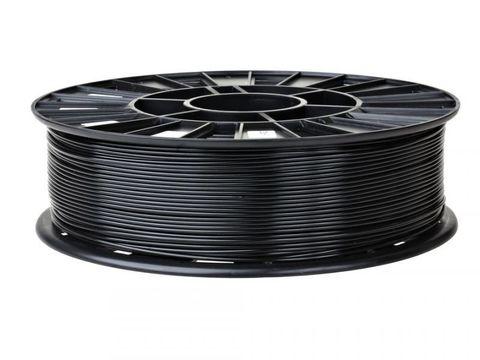 Пластик PLA REC 1.75 мм 750 г., черный