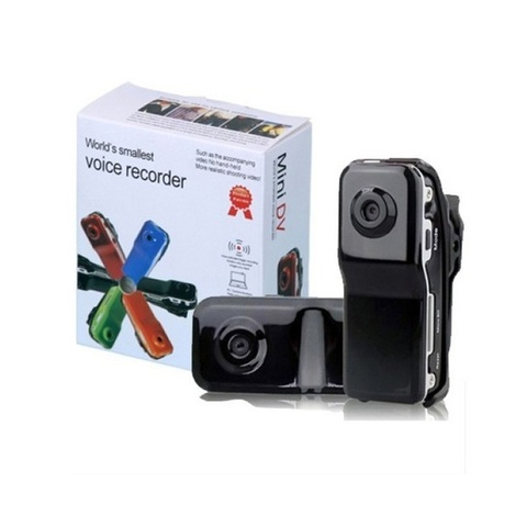 Мини-камера Mini DV MD80