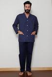Хлопковая пижама в мелкий горошек B&B