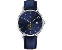 Мужские швейцарские часы Claude Bernard 65004 3 BUING