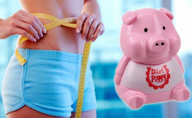 """Товары для похудения Устройство для контроля над питанием """"Хрюшка-диетолог"""" hrushka_dietolog_.jpg"""