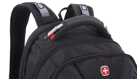 Рюкзак SWISSGEAR 15, black, фото 7