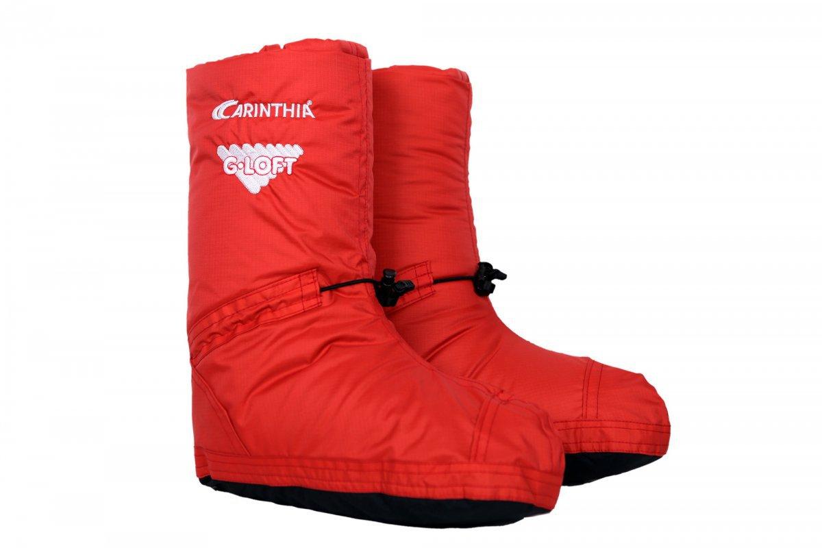 Накладки на ботинки Carinthia G-Loft Booties
