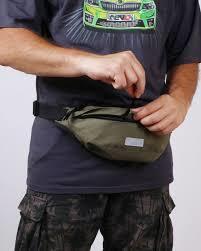 Поясная сумка Anteater MBag Hahi