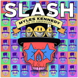 Slash Featuring Myles Kennedy And The Conspirators / Living The Dream (CD)
