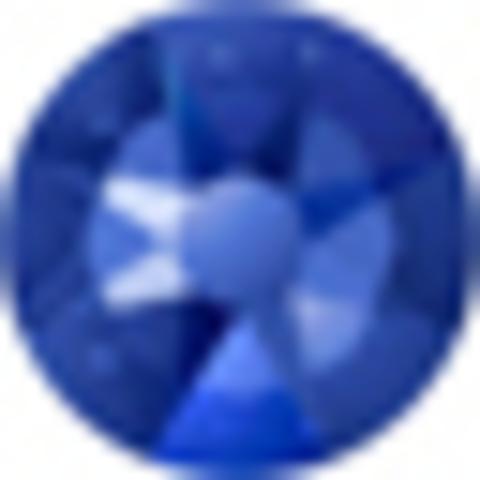 Swarovski Majestic Blue ss5 (20 шт)