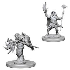 D&D Nolzur's Marvelous Miniatures - Male Elf Wizard