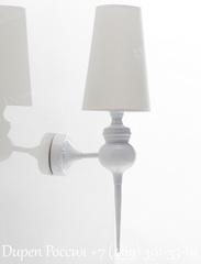Настенный светильник LW-3130-W1W