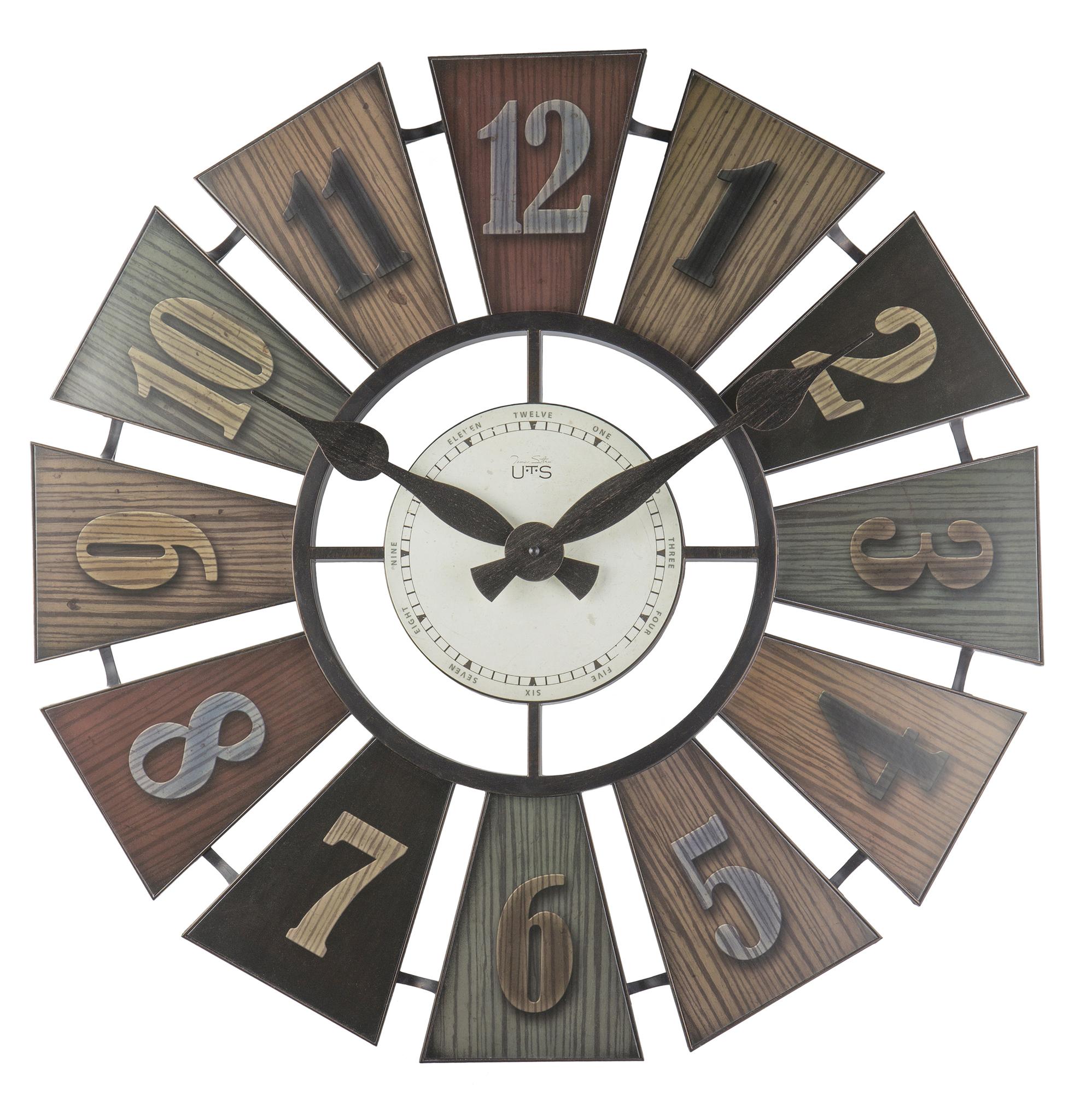 Часы настенные Часы настенные Tomas Stern 9045 chasy-nastennye-tomas-stern-9045-germaniya.jpg