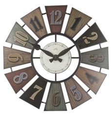 Часы настенные Tomas Stern 9045