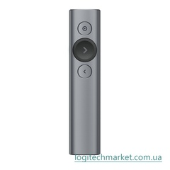 LOGITECH Spotlight Presentation Remote [163728]