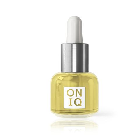 OCC-005 Масло для кутикулы с ароматом банана, 15 мл