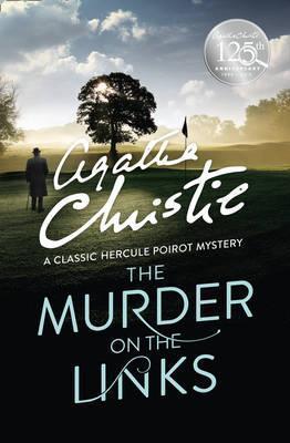 Kitab The Murder on the Links   Agatha Christie