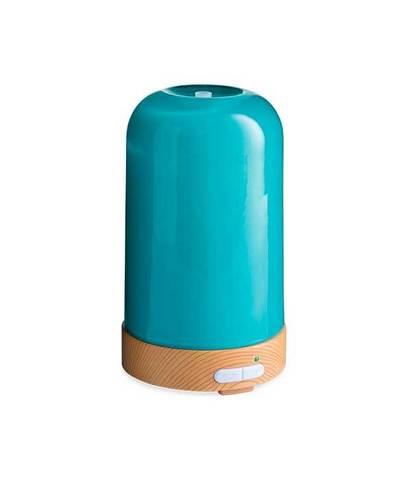 Ультразвуковой аромадиффузор Голубое стекло, Candle Warmers