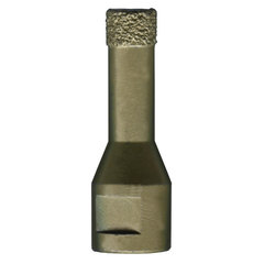 3820 СВЕРЛО ПО КЕРАМОГРАНИТУ И ЧЕРЕПИЦЕ HELLER 20 мм
