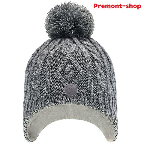 Зимняя шапка Premont WP83922 Grey