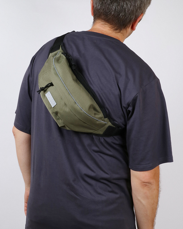 Поясная сумка Anteater Minibag Hahi
